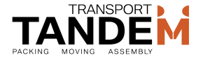 Logo-Tandem Moving